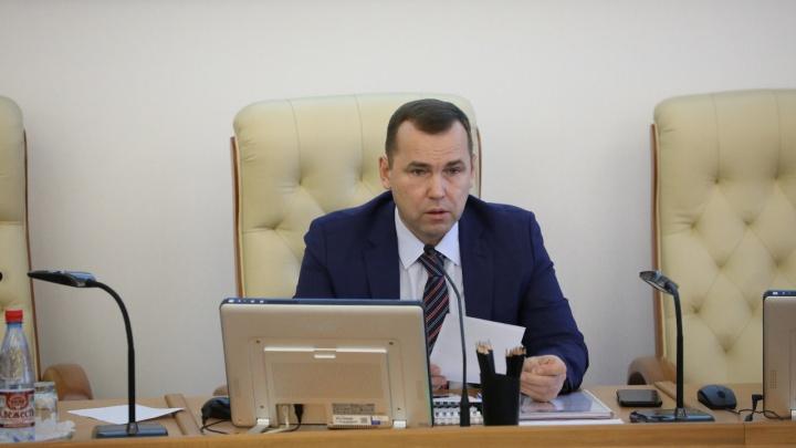 Губернатор Зауралья: в Курганской области выявили первый случай заболевания коронавирусом