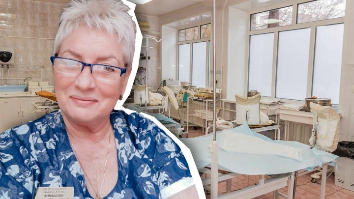Естественные роды VS кесарево: акушер-гинеколог роддома Семашко ответит на вопросы в эфире 63.RU