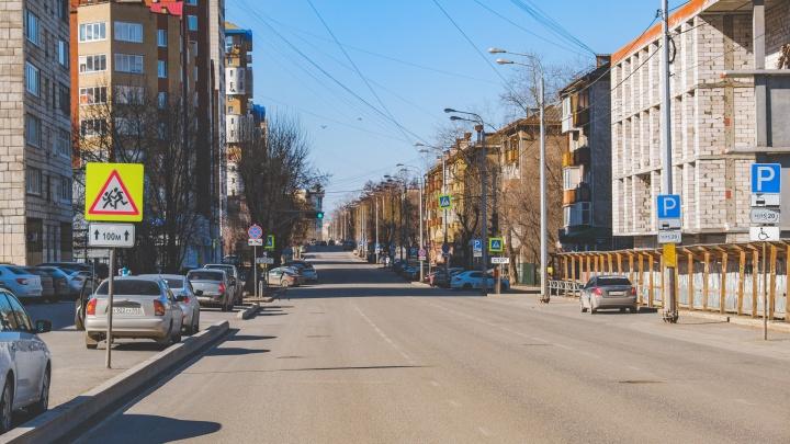 Ситуация с коронавирусом на 4 мая: в Прикамье разрешат работать салонам красоты