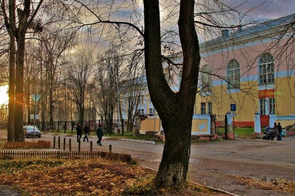 В Новодвинске обещают отремонтировать дороги и дворы