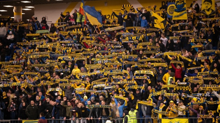 Футбол вернется не раньше конца июня: спортивные итоги коронавирусного апреля