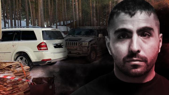 Брат убийцы просил не добивать: как на самом деле расправились над Павлом Колозяном