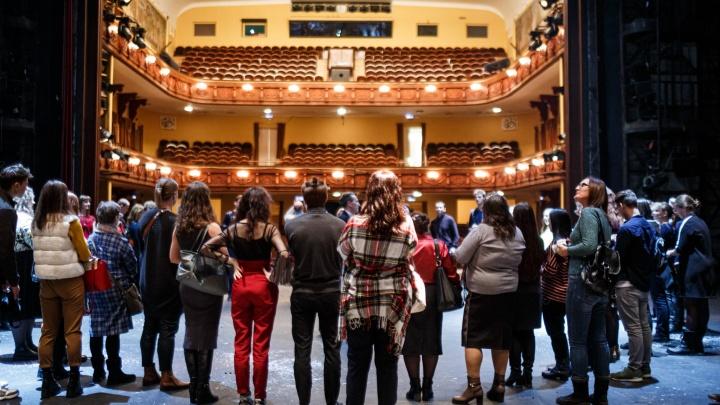 В Ярославской области откроют театры и цирк: с какого числа