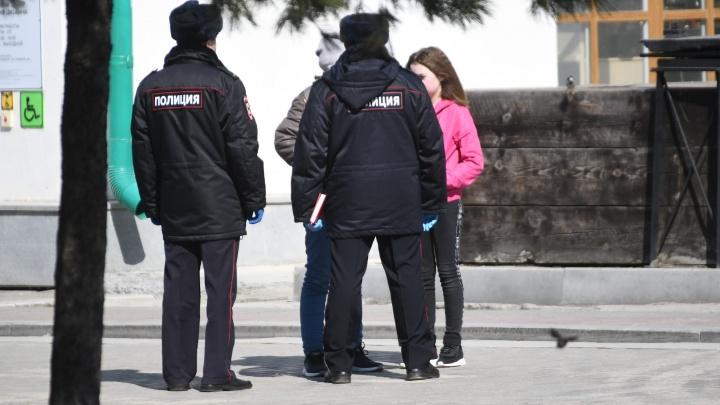 Новые меры будут более жесткими: в Екатеринбурге обсуждают схему возвращения к карантину