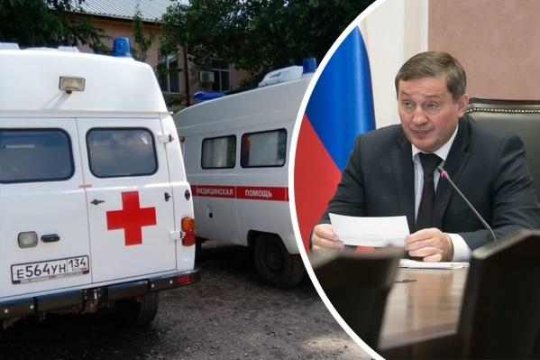10 июля губернатор пообещал, что всем волгоградским медикам продлят выплаты. Некоторые до сих пор не получили ни копейки