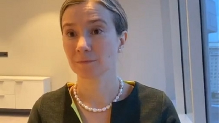 «Так возникают массовые беспорядки»: политолог Екатерина Шульман — о казаках в Екатеринбурге