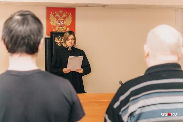 Суд учел, что медик признал свою вину во время предварительного следствия