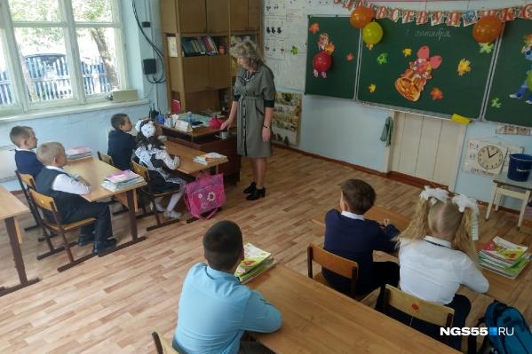 Молодые учителя не стремятся работать в селах