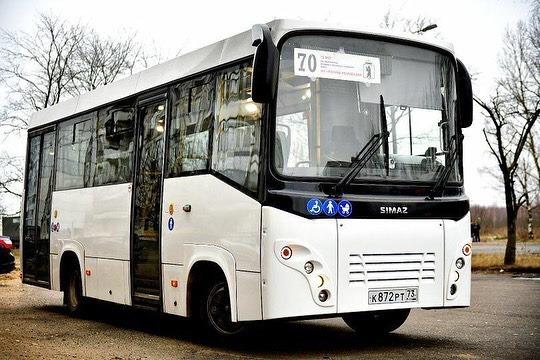 Некого возить: в Ярославле приостановили работу городского автобуса