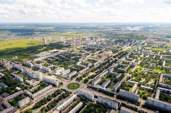 Депутаты согласились изменить границы Кемерово