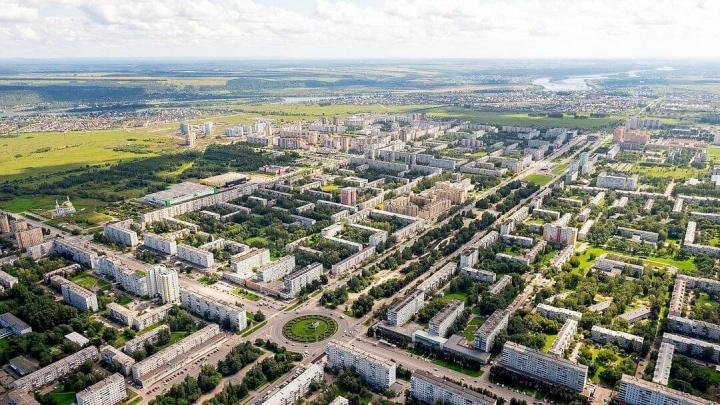 Власти Кемерово изменили границы города