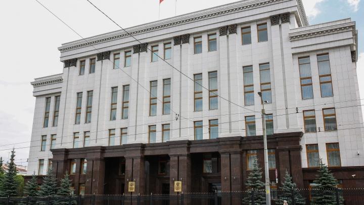 Ковид толкает на кредит. Власти Челябинской области возьмут в долг 13,6 млрд (это половина дефицита казны)