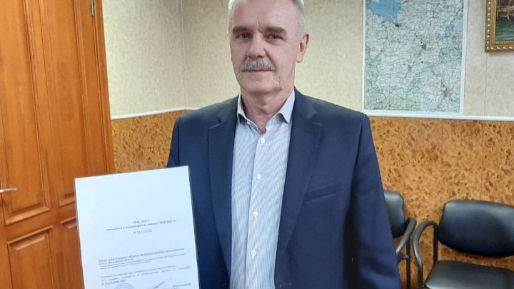 Глава района подал в суд на депутатов, поставивших ему «неуд» за работу