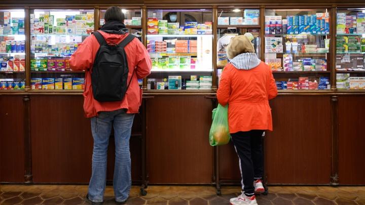 Губернатор пообещал бесплатные лекарства всем волгоградцам с COVID-19