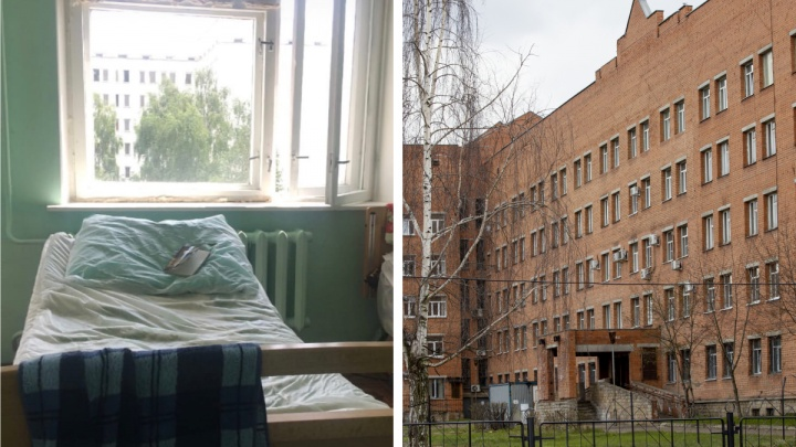 «День и ночь мы должны быть в масках»: девушка из ковид-госпиталя рассказала, как лечат заболевших