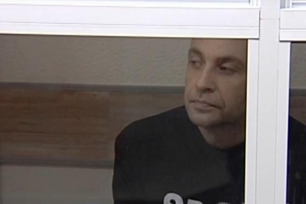 Мужчину приговорили к реальному лишению свободы