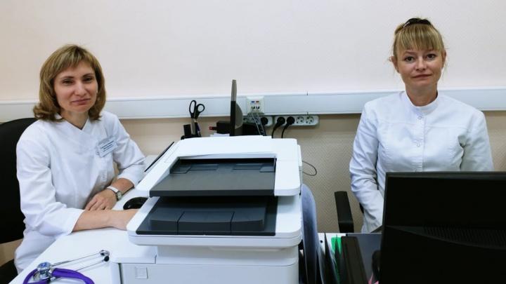 В районе Екатеринбурга, где больше всего зараженных ВИЧ, открыли кабинет для бесплатного тестирования