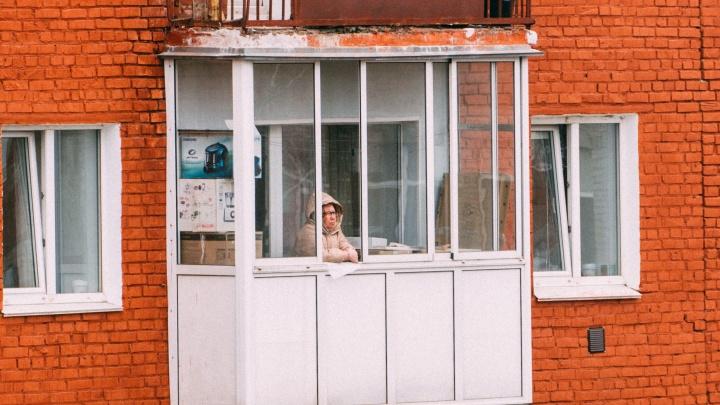 На домашнем карантине в Омске остались менее двух тысяч человек