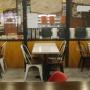 Последний день общепита: фотограф проверил, много ли в кафе и ресторанах Архангельска посетителей