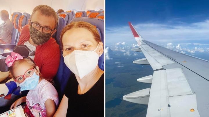 Как люди летают по Европе в разгар коронавируса: история сибирячки
