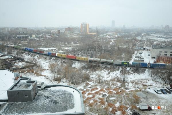 Жителей Екатеринбурга заморозили из-за ремонта в котельной