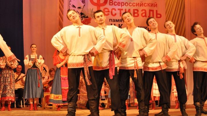 Самодеятельным коллективам Архангельской области вновь разрешили собираться вместе