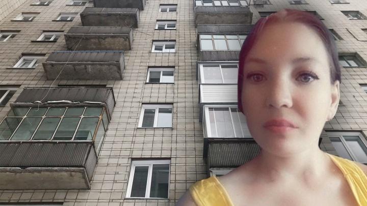 Житель Новосибирска три дня жил рядом с телом своей мертвой девушки