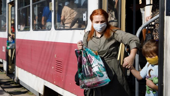 «Продолжают издеваться над детьми»: волгоградцы пригрозили властям хабаровскими протестами