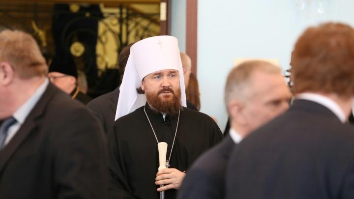 Стали известны результаты анализа на COVID-19 митрополита Григория и других священников