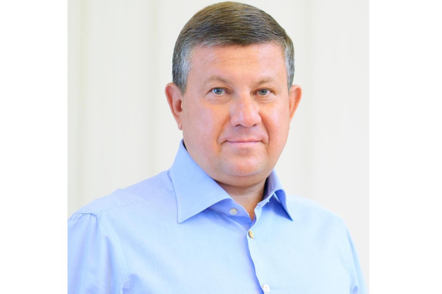 Председатель Совета директоров холдинга Setl Group М.В.Шубарев