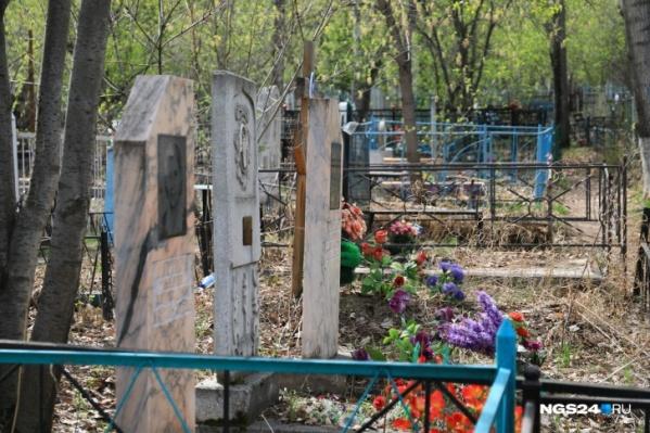 Ежедневно в Красноярском крае фиксируется больше 20 смертей от коронавируса