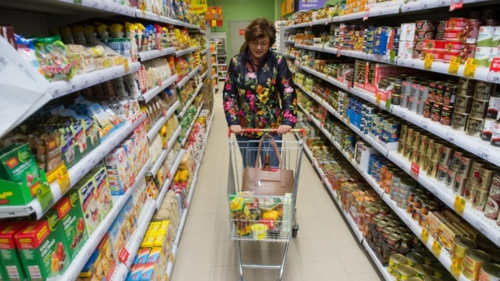 Вице-мэр по торговле назвал «нищемаркеты» недостойными Екатеринбурга