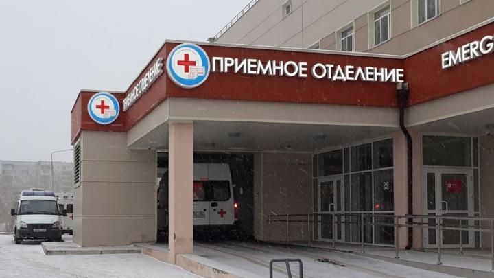 Новых заболевших нет, под наблюдение отправили еще 400 человек. Шестой день хроник коронавируса