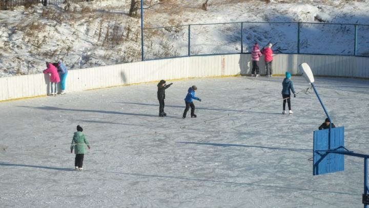 В Екатеринбурге собираются увеличить продолжительность зимних каникул