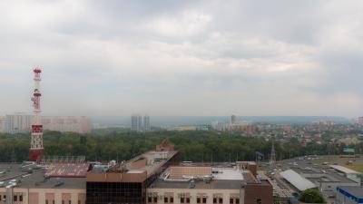 В Самаре уровень загрязнения воздуха был превышен в 55,4 раза