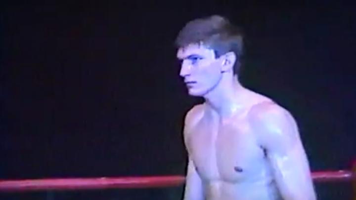 В Волгограде за полтора месяца собрали доказательства по делу об убийстве боксера Игоря Шефера