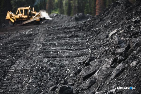"""Меньше всего угля за прошлый год предприятия добыли в <nobr class=""""_"""">феврале —</nobr> 17,1 миллиона тонн&nbsp;"""
