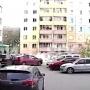 Челябинца, разбившего несколько машин во дворе, наказали за оставление места ДТП