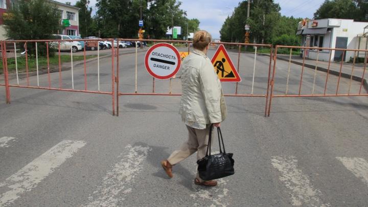 Бревенник и центр города: где в Архангельске отключают воду и электричество