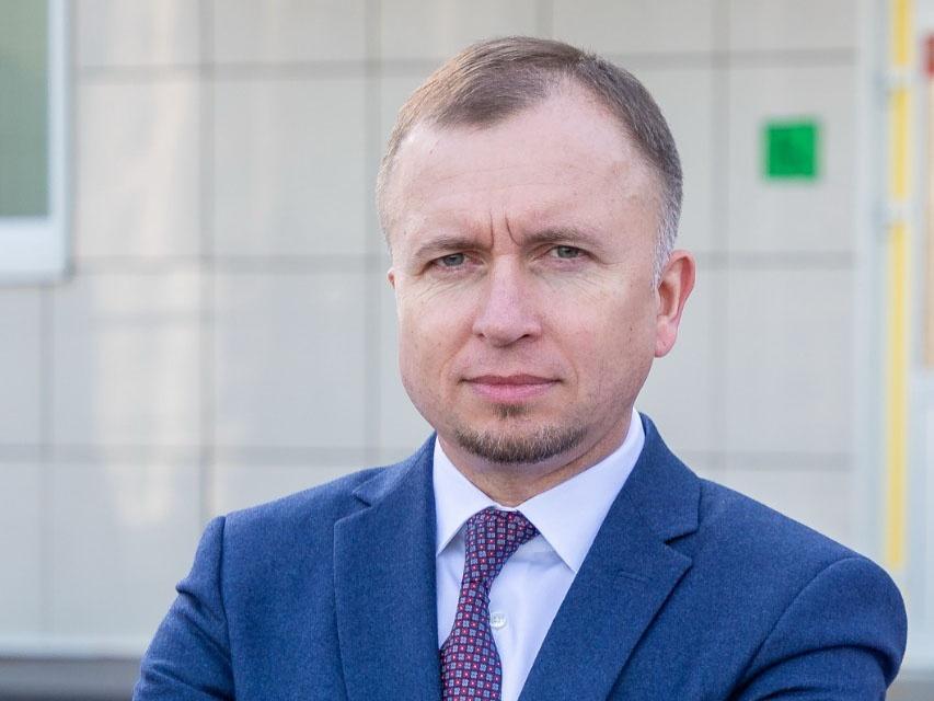Дмитрий Лисовец