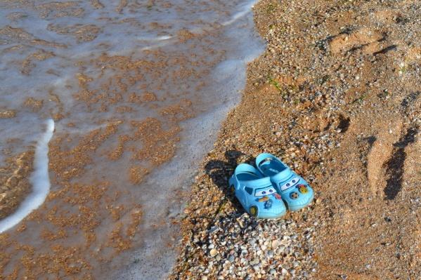 В Кузбассе с мая 2020 года утонуло уже несколько детей, которые купались без присмотра взрослых