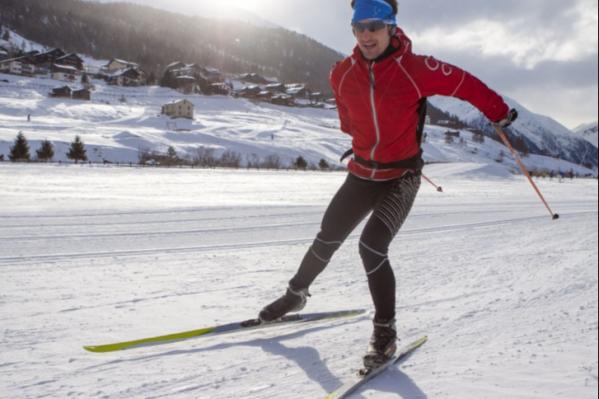 Каждый год «Илим-Гарант» выбирает для поддержки приоритетный вид спорта в коряжемской спортшколе. В следующем году это будут лыжи