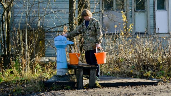 Бизнесмен из Плесецкого района заработал 11 миллионов рублей, незаконно добывая воду из-под земли