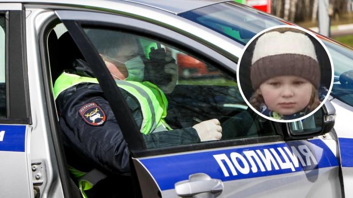 Вышла из школьного автобуса и пропала: в Борском районе ищут 9-летнюю девочку