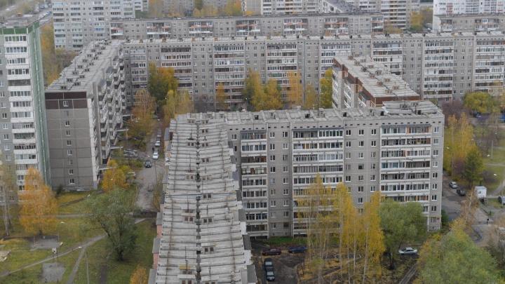 Энергетики рассказали, как будут подключать Екатеринбург к теплу: смотрите график