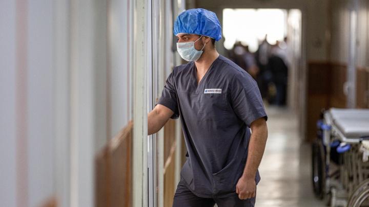 В Новосибирске выздоровели ещё три пациента с коронавирусом