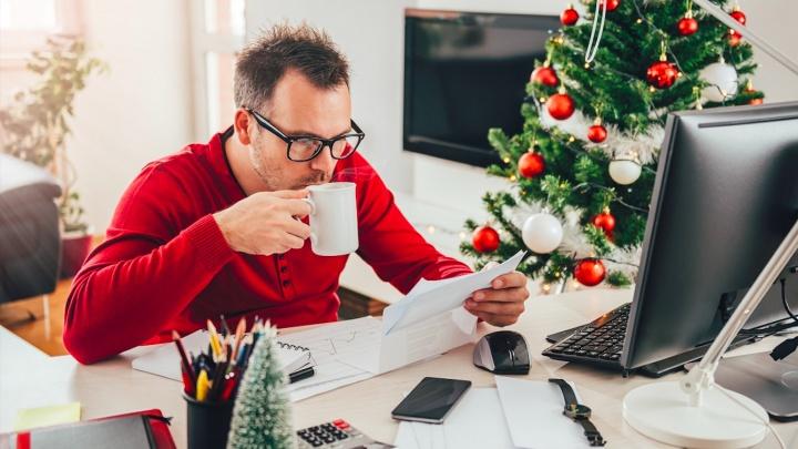 Архангельский Снеговик обогнал Деда Мороза в новогоднем рейтинге самых интернет-активных сказочных героев
