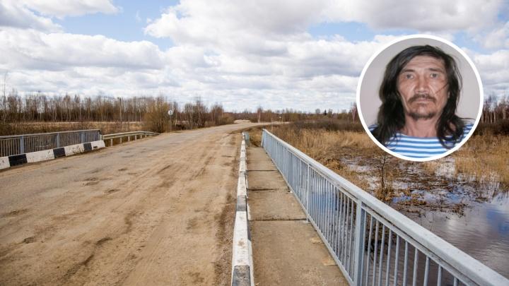 «Склонен к совершению преступлений»: в Ярославской области ищут сбежавшего убийцу