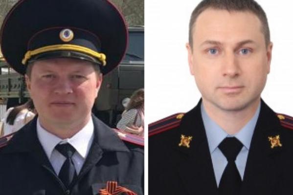 Андрей Киселев и Дмитрий Шишмаков