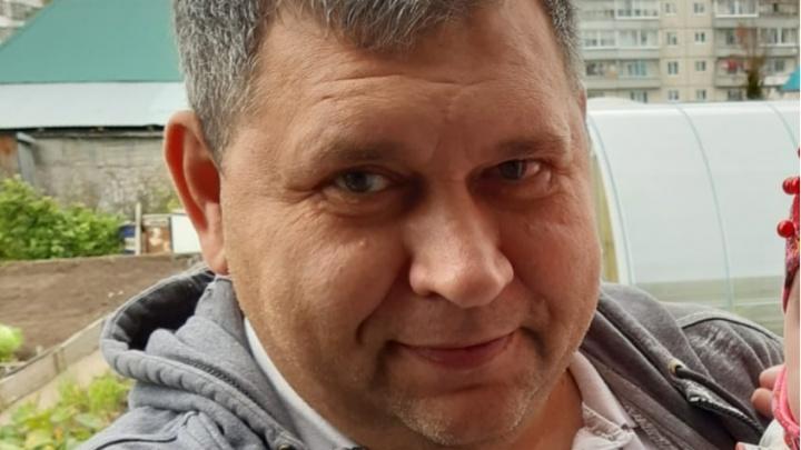 Отец пропавшего уральца рассказал, как нашел сына в рабочем доме на Уктусе